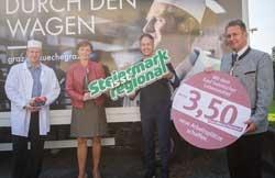 Steiermark regional